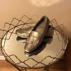 Cole Haan Pewter women's shoes